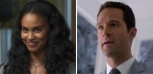 The Good Girls Revolt : Joy Bryant et Chris Diamantopoulos au casting